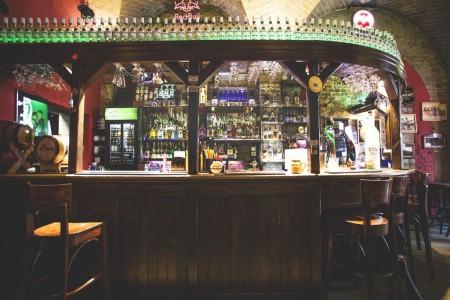coolturka pub lubin